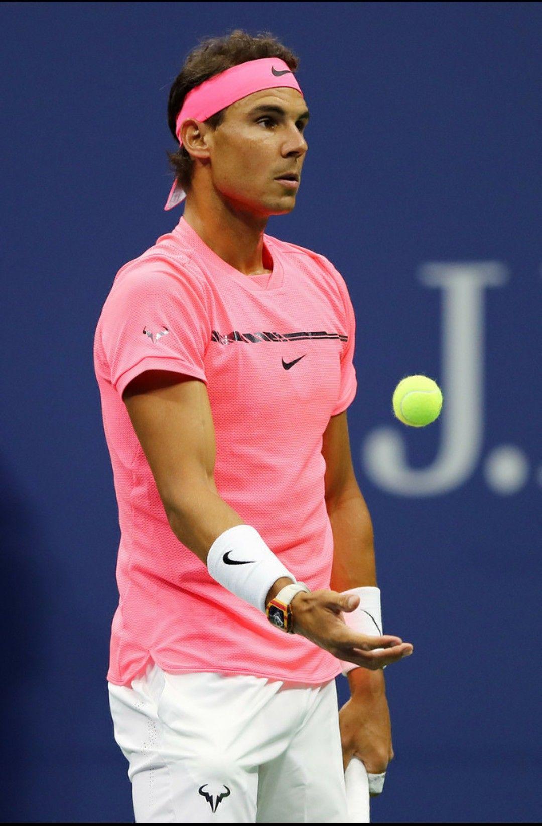Rafa Nadal Us Open 2017 Rafael Nadal Tennis Photos Tennis Champion