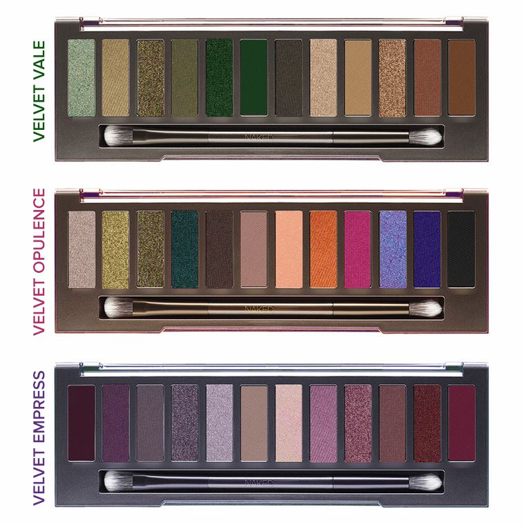 The best affordable eyeshadow palettes