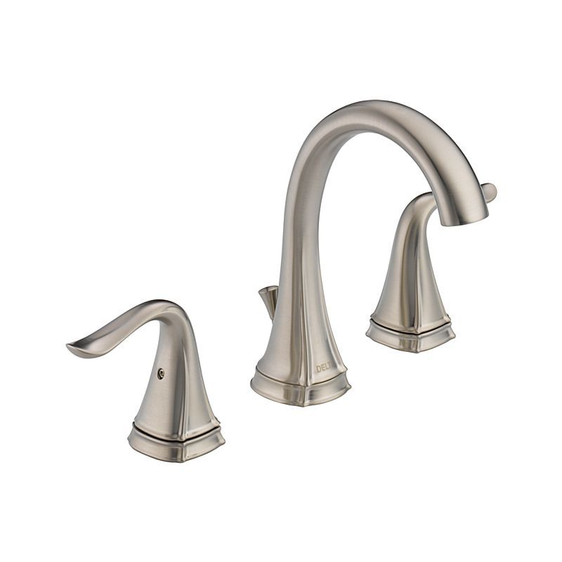 35705LF-SS Celice Two Handle Widespread Lavatory Faucet : Bath ...