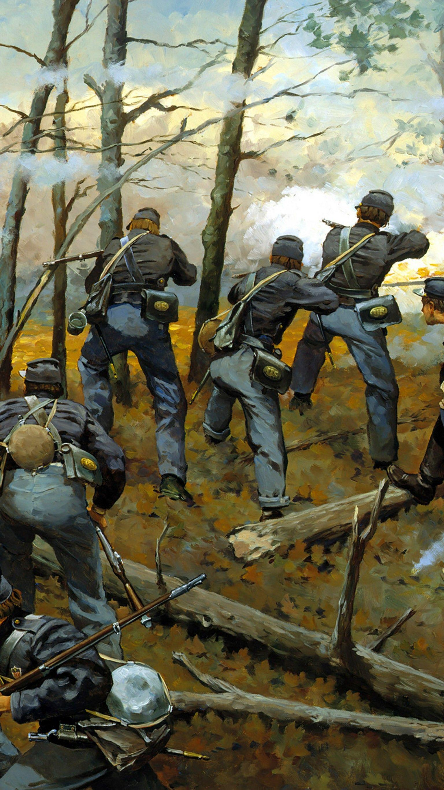 765 best images about Civil War Battle Art - North & South