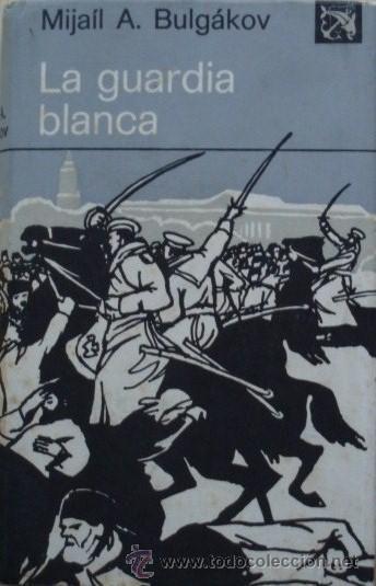 Hoy, jueves 15 de mayo, celebramos y leemos a Mijaíl A. Bulgákov