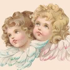 Image result for victorian cherubs