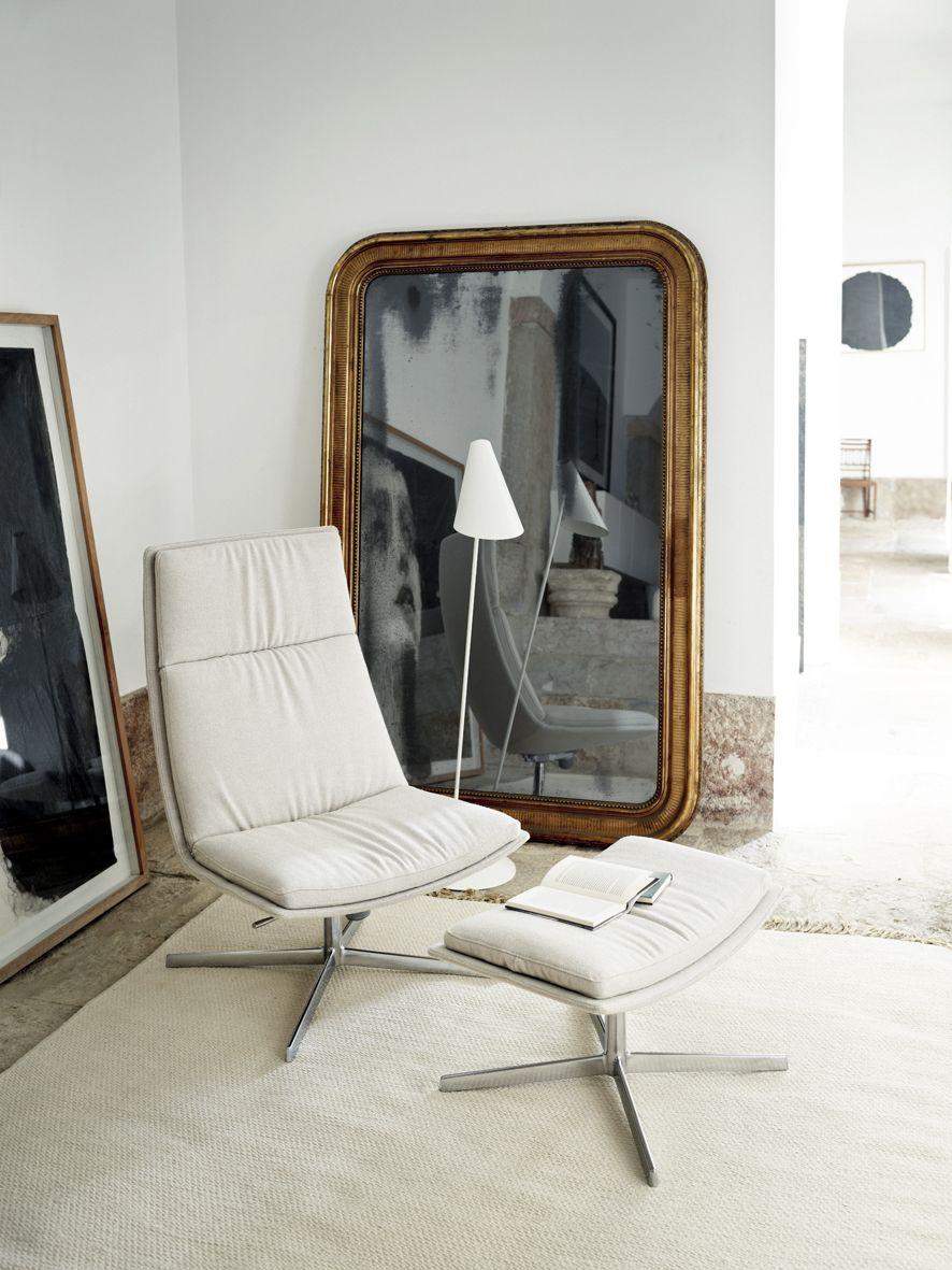 Collection Catifa 70 Arper design furniture Bedroom