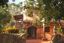 Resultado de imagen para casas mexicanas antiguas interiores