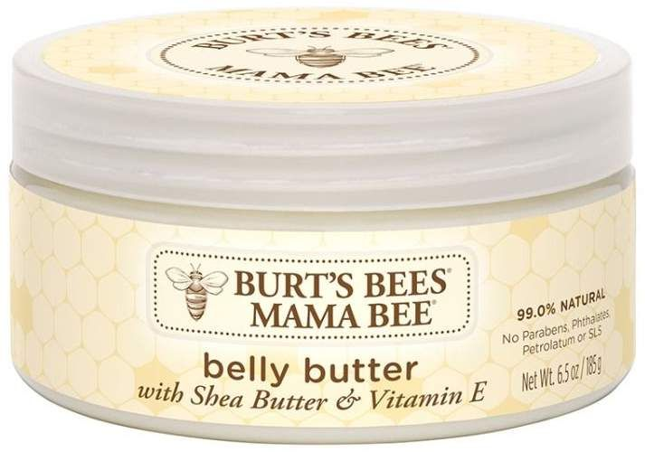 Mama Bee Belly Butter Burt S Bees Mama Bee Belly Butter Best