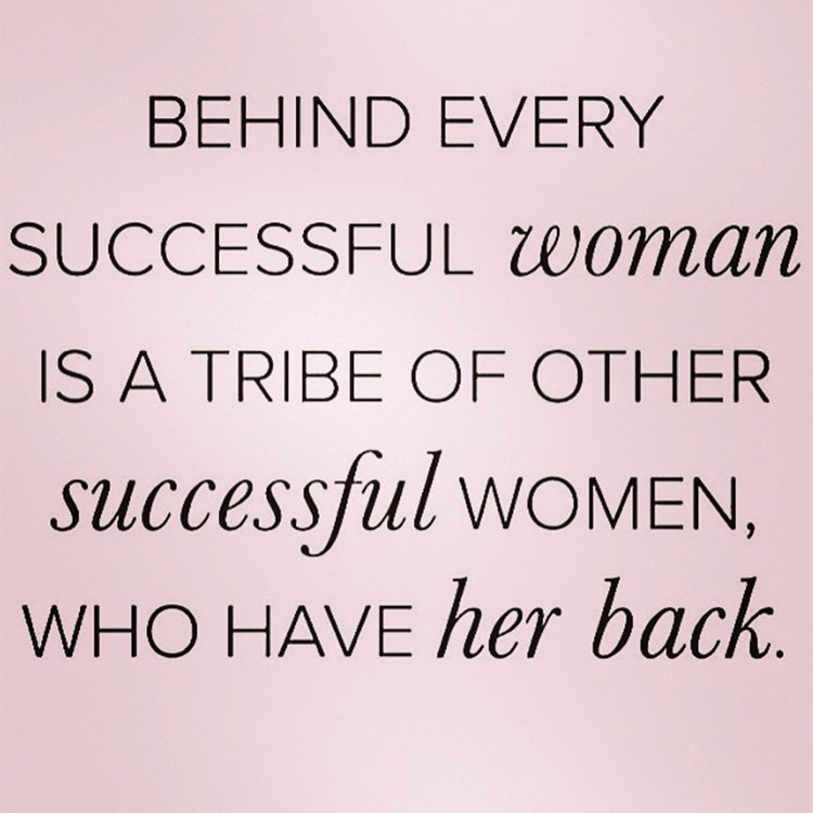 Your Village (With images)   Women empowerment quotes, Empowerment ...