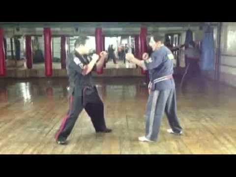 GrandMaster Mario Villanueva / Master Mario Villanueva Jr. - YouTube