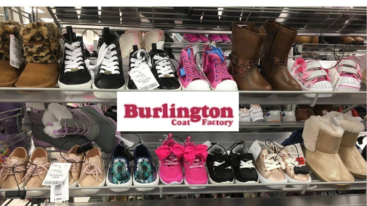 Burlington** Zapatos para Niñas