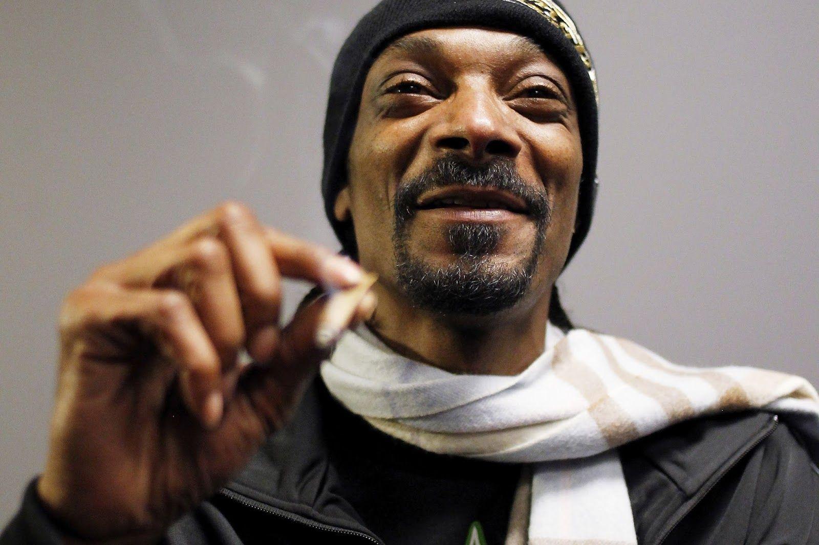 ACKCITY NEWS: Snoop Dogg (Snoop Lion)