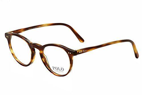 1434b2d8a6 Polo PH2083 Eyeglasses-5007 Havana Striped-46mm Polo Ralph Lauren http