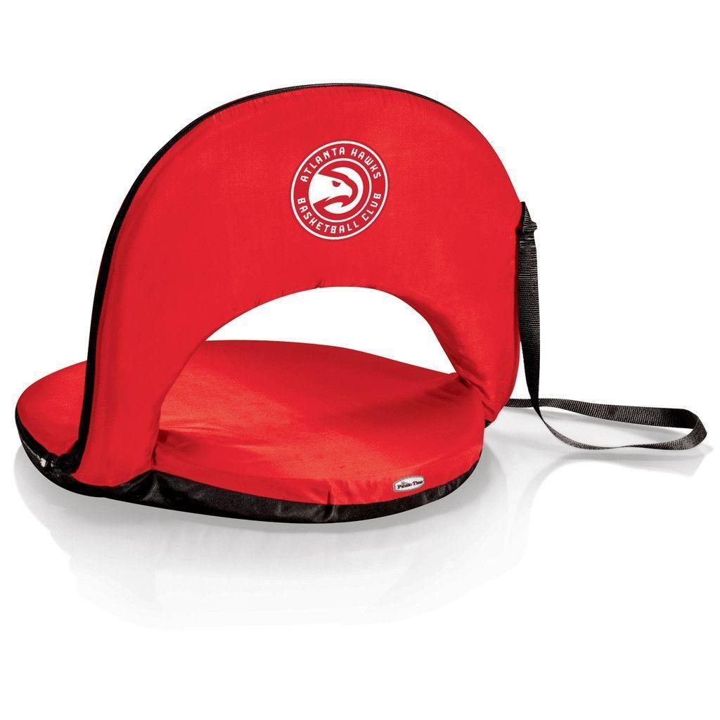 Atlanta Hawks Oniva Portable Recliner Seat