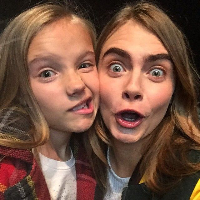 @johngreenwritesbooks : Sisters Margo and Ruthie. #papertowns