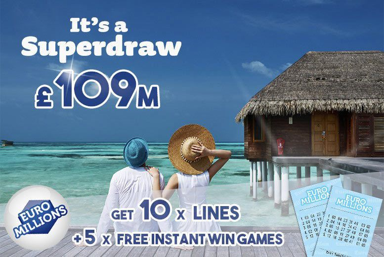 27+ Instant win games national lottery ideas