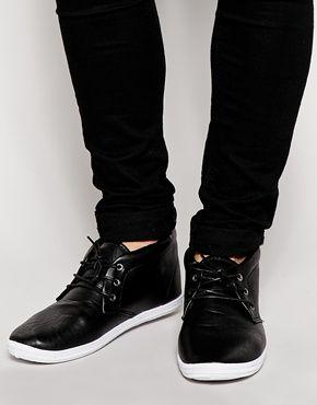 ASOS Chukka Boots