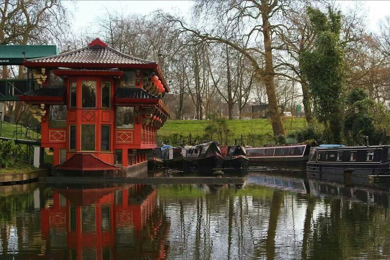floating chinese restaurant in regent s canal regents on great wall chinese restaurant id=51312