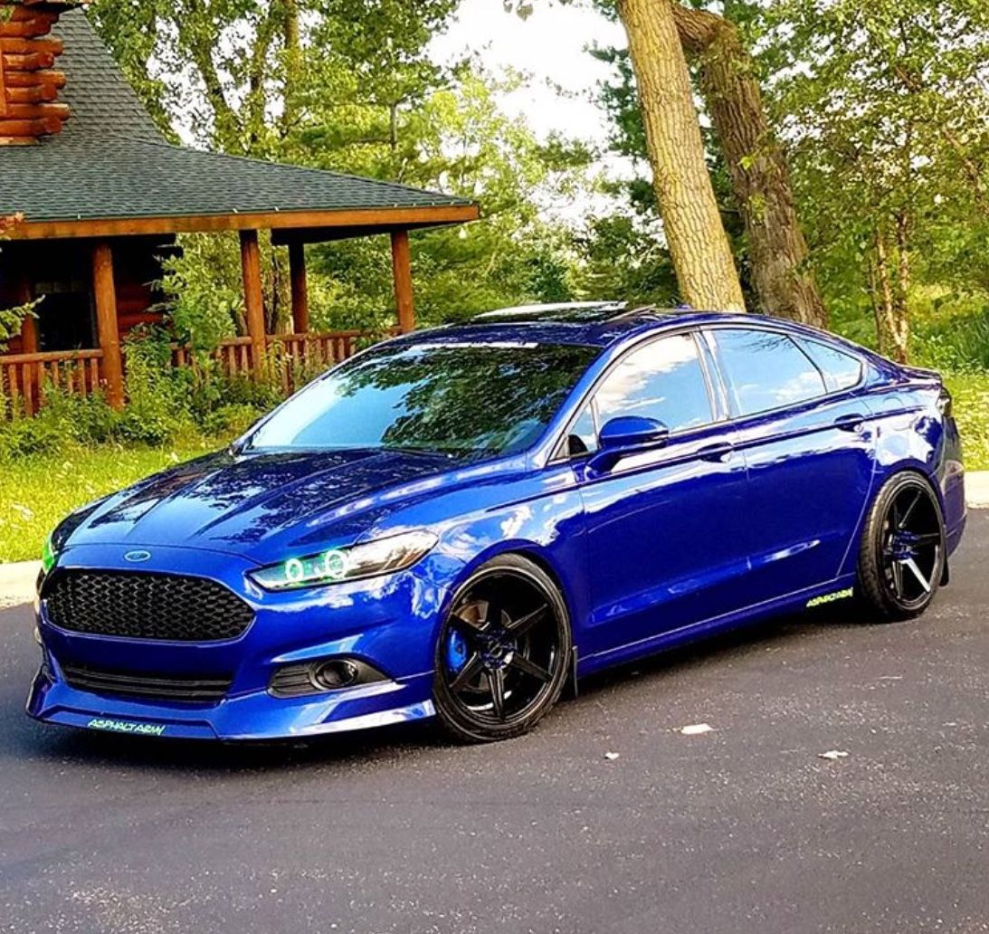 Pin By Dp 707 On Ford Fusion Ford Fusion Custom Ford Fusion Ford Mondeo