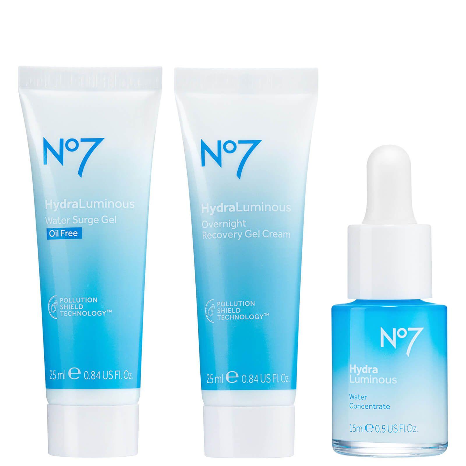 Beyond Hydration Gift Set Worth 26 00 Dull Skin Natural Glow