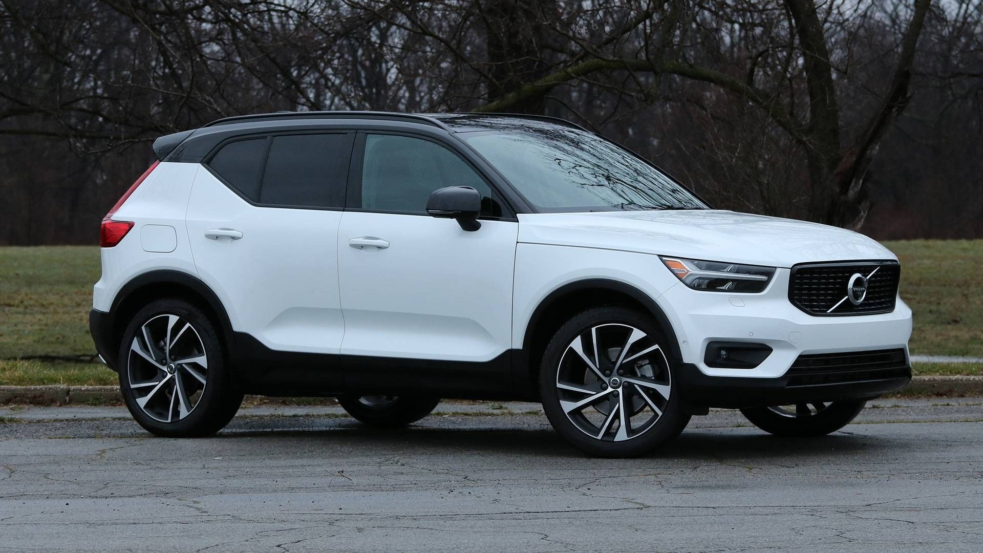2019 Volvo Xc40 Ground Clearance Review Specs And Release Date Volvo Volvo Suv Volvo Xc