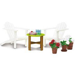 Lundby Smaland Garden Furniture Set
