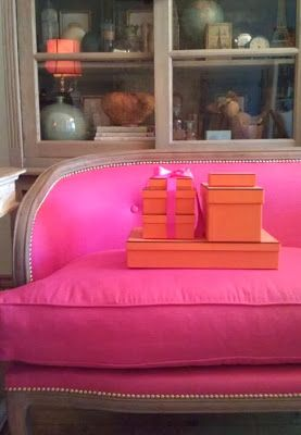 Explore Pink Furniture, Pink Sofa, And More!