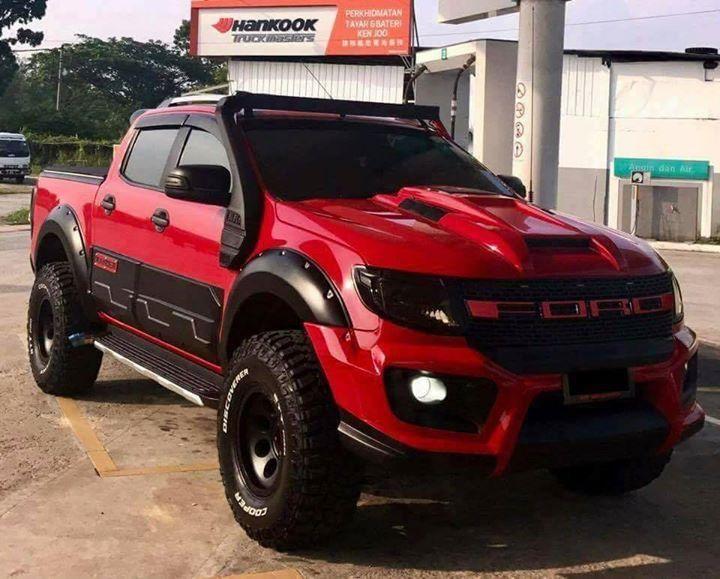 5 0 V10 Mustang Ford Ranger Ford Trucks Ford Ranger Raptor