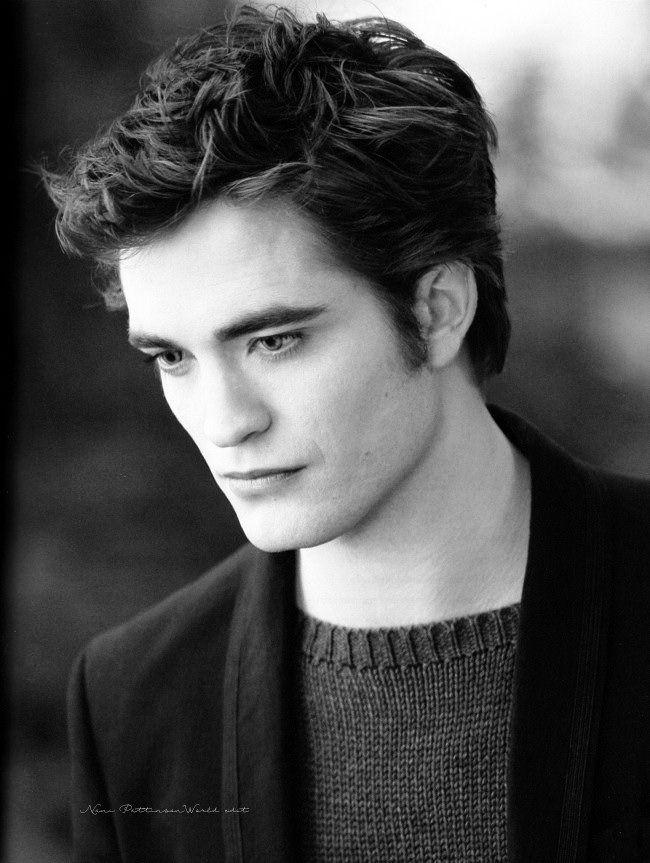 Edward Anthony Masen Cullen Robert Pattinson Twilight Twilight