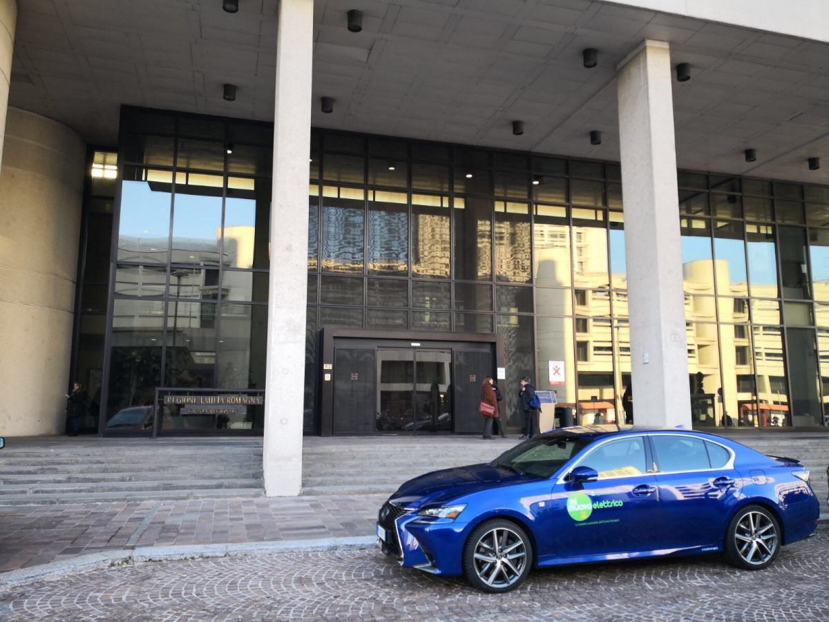 Esenzione Bollo Emilia Romagna | Drive & Ride - Worldwide automotive ...