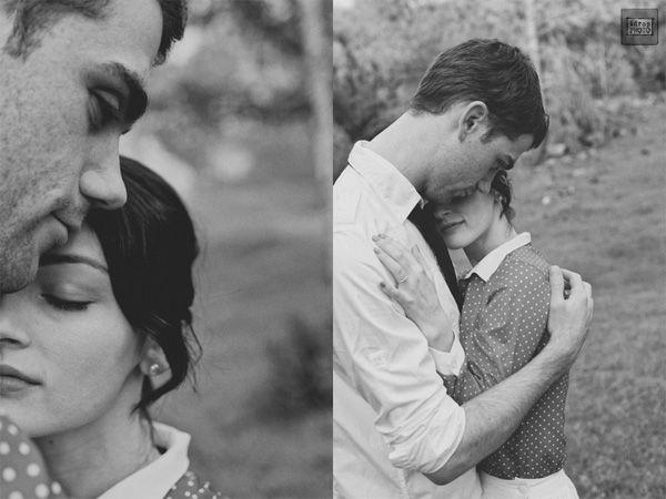 Le Frufrù: Le foto degli innamorati