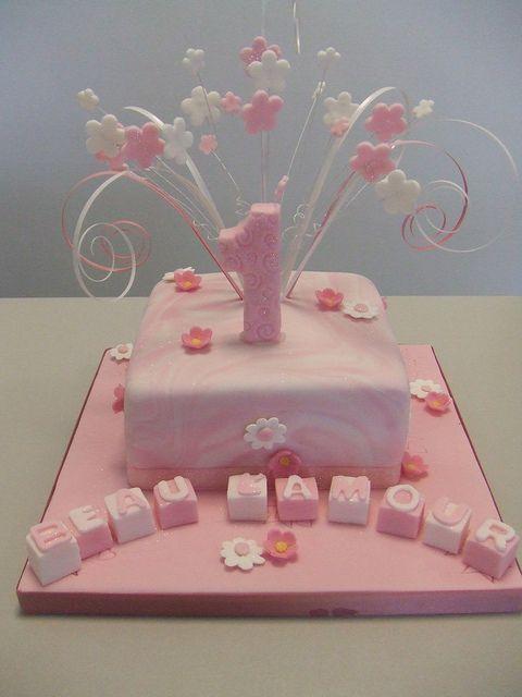 Cake 1st Birthday In 2018 1st Birthday Cakes Pinterest