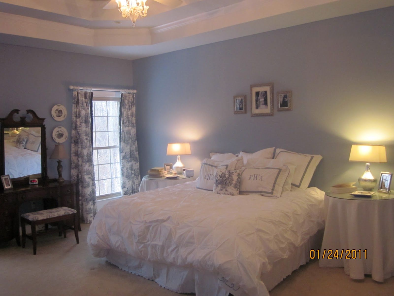 Finest Bed Without Headboard Decorating Ideas Hd Design