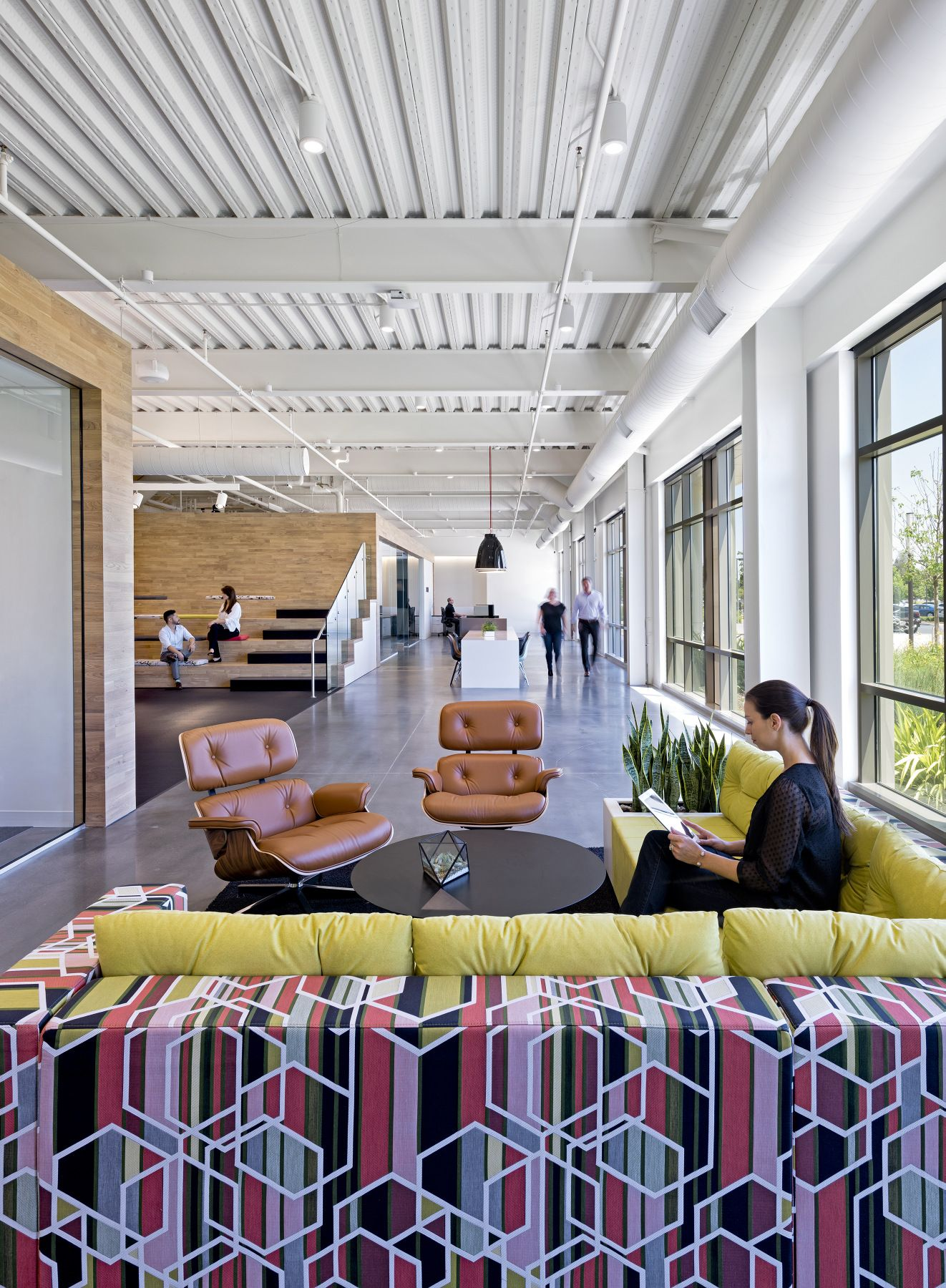 Office Tour: Pivot Interiors U2013 Santa Clara Showroom And Office