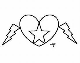 Image Hearts And Stars Coloring Pages Download Star Coloring Pages Coloring Pages Image