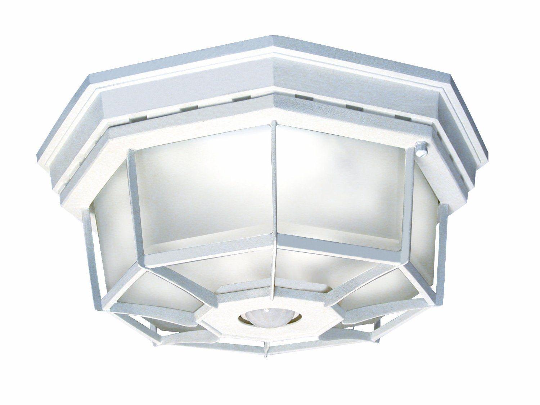 Motion sensor indoor ceiling light fixture http lights motion sensor indoor mozeypictures Image collections