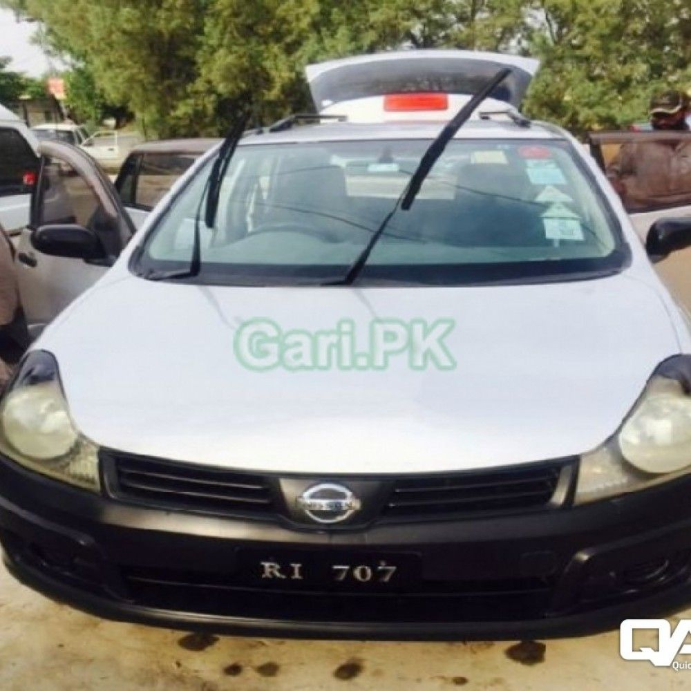 Nissan AD van 2007 for Sale in Islamabad, Islamabad Buy