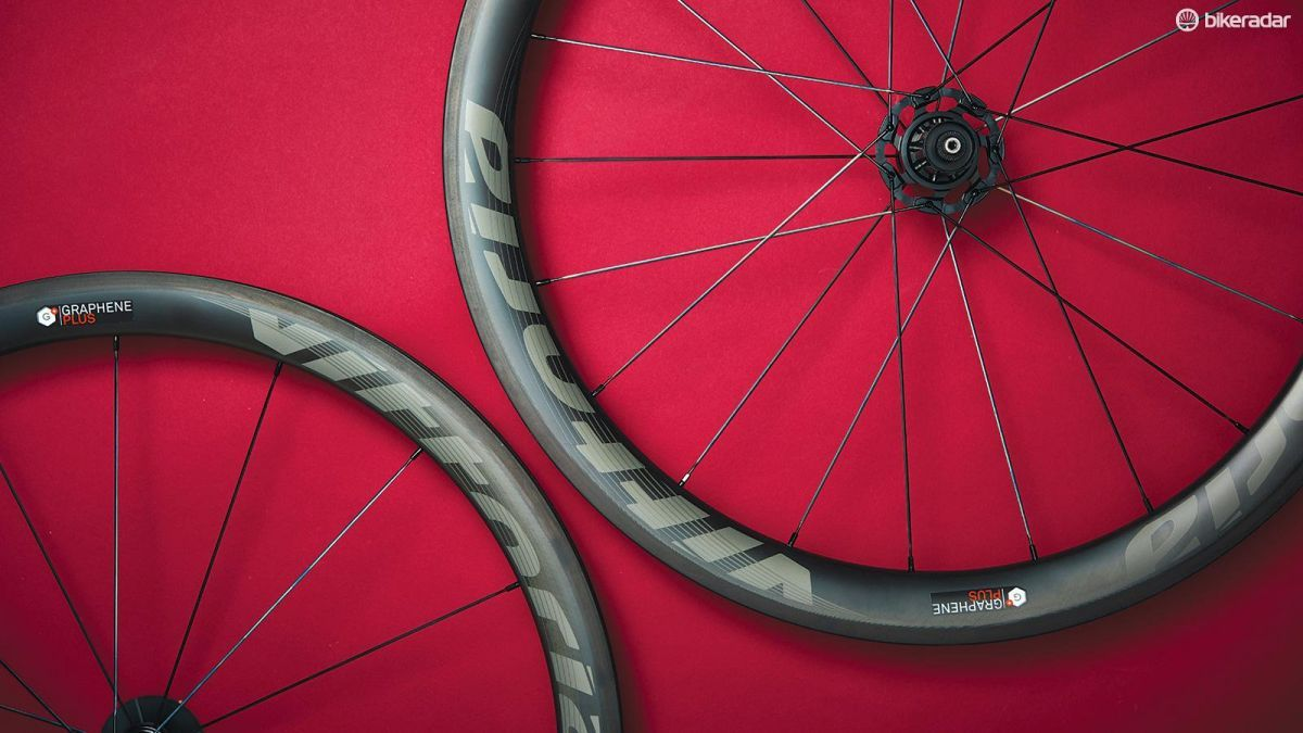 Vittoria Qurano 46 Graphene Wheels Review Wheel Vittoria Road