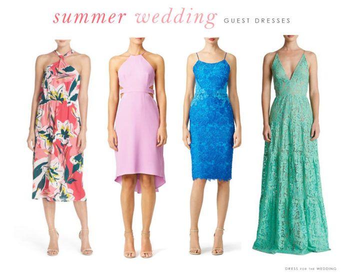 Bridal Guest Dresses