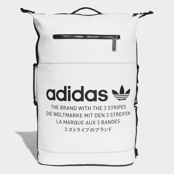 Cuidar conformidad recompensa  adidas NMD Backpack | Adidas backpack, Adidas nmd, Backpacks