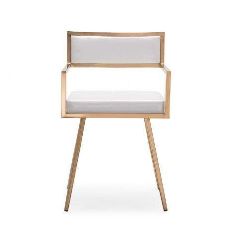 Folding Chair Lulu Forest Dental Georgia Quain Arm Products In 2018 Armchair Living Spaces