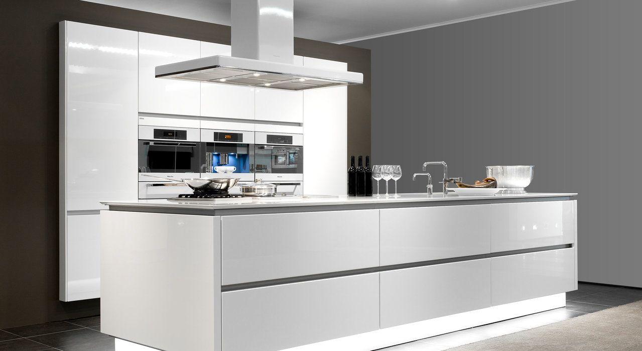 Witte Keuken Ervaring : Pin van ewald jansen op keuken kitchen kitchen design en luxury