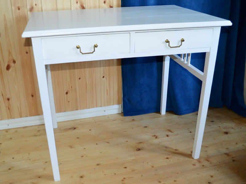 vintage Tisch Schreibtisch Schminktisch Jugendstil von Tante ...