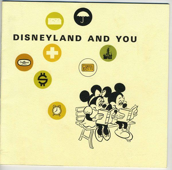 DisneylandS  Employee Handbook Was Just As Strict As YouD
