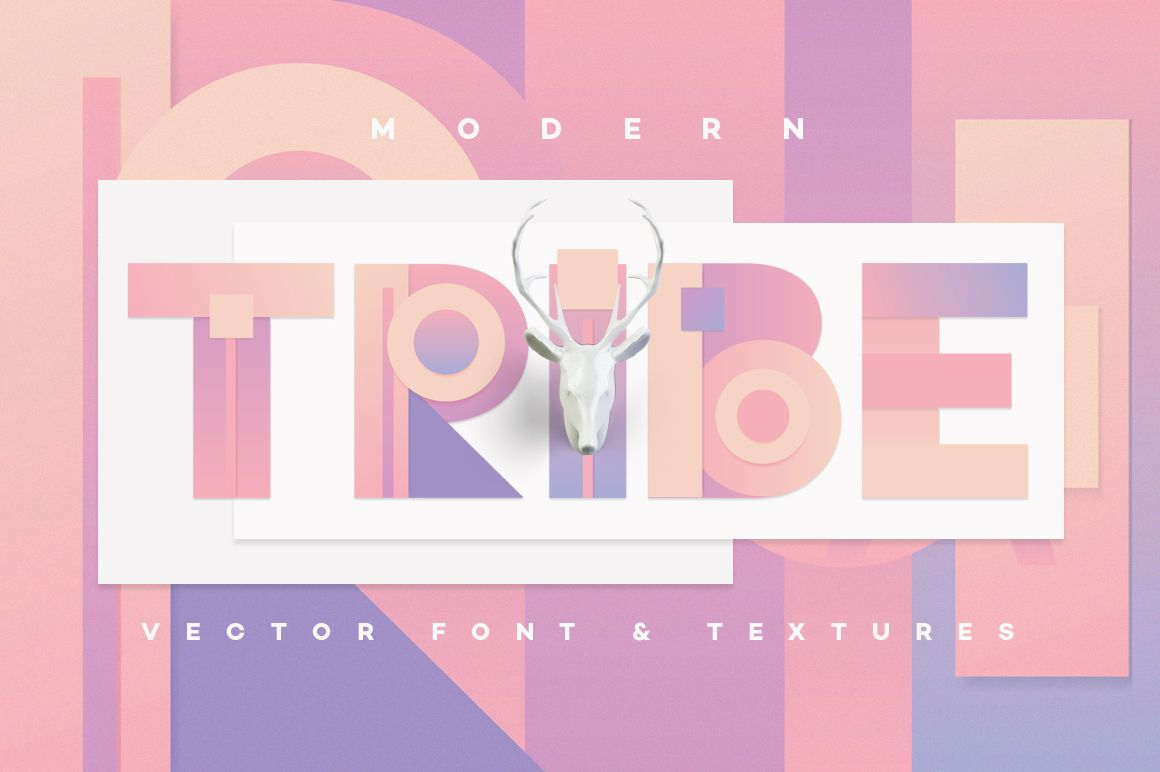 Modern Tribe Typography Modern Tribe Material Design Typography