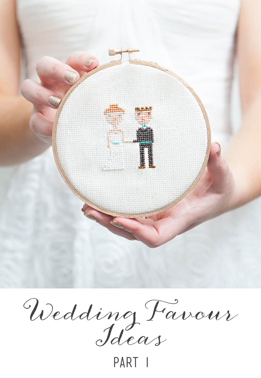 Wedding Favour Ideas - Part 1   Wedding Favors   Pinterest   Favors ...
