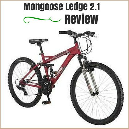 The 26 Mongoose Ledge 2 1 Review What S It Worth Mens