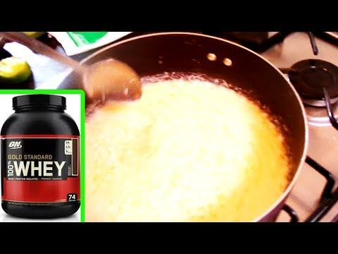 como tomar proteina whey para bajar de peso