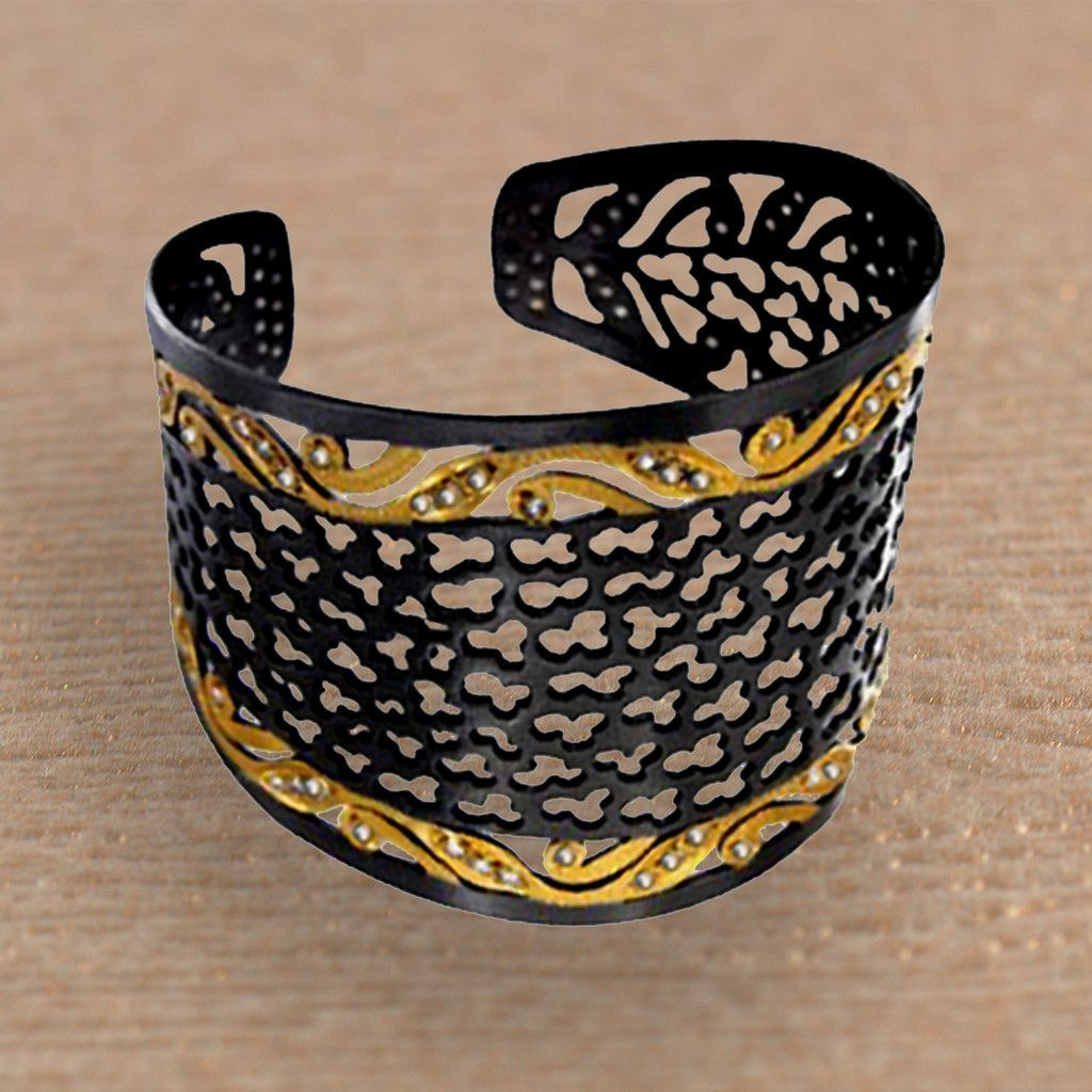 Marrakesh dreaming vintage style cuff bracelet marrakesh and products