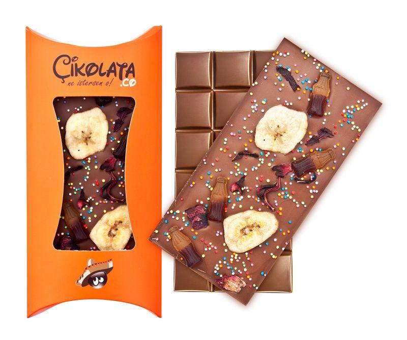 Ozel Belcika Cikolatasindan Uretilmis Www Cikolata Co Adresinden