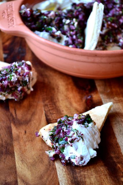 Labneh with sumac hazelnuts and mint frugalfeeding low budget labneh with sumac hazelnuts and mint frugalfeeding low budget family recipes uk forumfinder Image collections