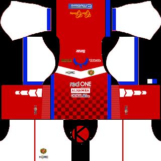 Kelantan Kits 2017 Dream League Soccer In 2020 Soccer Kits Kelantan Soccer