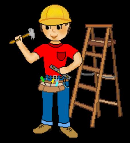 Construction Worker Clipart 12 Clip Art Construction Worker Silhouette Clip Art